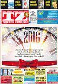Tygodnik Zamojski - 2015-12-29