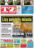 Tygodnik Zamojski - 2016-01-05