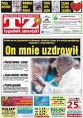 Tygodnik Zamojski - 2016-01-20