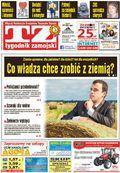 Tygodnik Zamojski - 2016-03-02