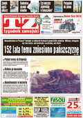 Tygodnik Zamojski - 2016-03-30