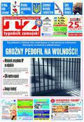 Tygodnik Zamojski - 2016-06-09
