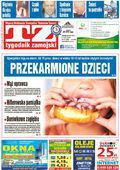 Tygodnik Zamojski - 2016-07-08