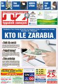Tygodnik Zamojski - 2016-07-13