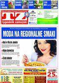 Tygodnik Zamojski - 2016-08-04