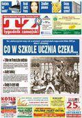 Tygodnik Zamojski - 2016-08-18