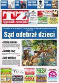 Tygodnik Zamojski - 2016-10-06