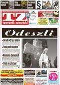 Tygodnik Zamojski - 2016-10-27