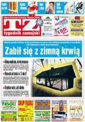 Tygodnik Zamojski - 2016-12-01