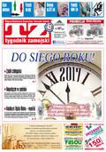 Tygodnik Zamojski - 2016-12-29