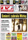 Tygodnik Zamojski - 2017-01-12