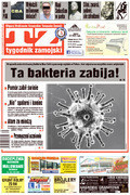 Tygodnik Zamojski - 2018-08-31