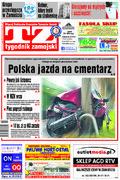 Tygodnik Zamojski - 2018-10-19
