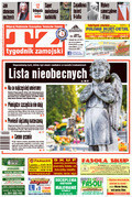 Tygodnik Zamojski - 2018-11-02