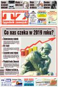 Tygodnik Zamojski - 2019-01-04