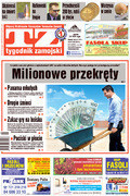 Tygodnik Zamojski - 2019-02-01
