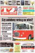 Tygodnik Zamojski - 2019-03-22