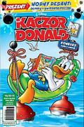 Kaczor Donald - 2015-07-29