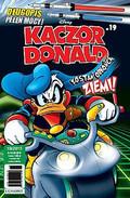 Kaczor Donald - 2015-09-16