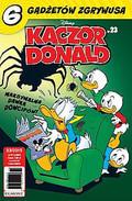Kaczor Donald - 2015-11-13