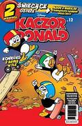 Kaczor Donald - 2016-11-21