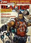 CD-Action - 2011-09-01