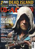 CD-Action - 2013-08-25