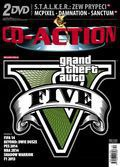CD-Action - 2013-11-07