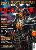 CD-Action - 2014-08-01