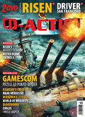 CD-Action - 2014-09-05