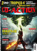 CD-Action - 2014-09-24