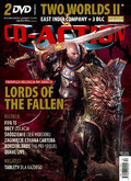 CD-Action - 2014-11-11