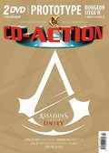 CD-Action - 2014-11-25