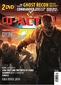 CD-Action - 2015-01-16