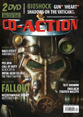 CD-Action - 2015-07-24
