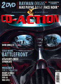 CD-Action - 2015-10-24