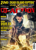 CD-Action - 2016-08-25