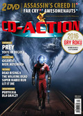 CD-Action - 2017-01-23