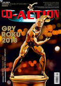 CD-Action - 2019-01-24