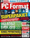 PC Format - 2016-06-04