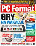 PC Format - 2016-07-05