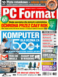 PC Format - 2016-09-05