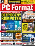 PC Format - 2017-08-05