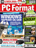 PC Format - 2017-09-02