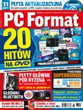 PC Format - 2017-10-03