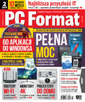 PC Format - 2019-02-05