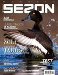 Magazyn SEZON - 2013-08-17