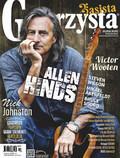 Gitarzysta - 2016-10-22