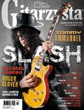 Gitarzysta - 2018-10-20