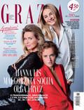 Grazia - 2016-10-25